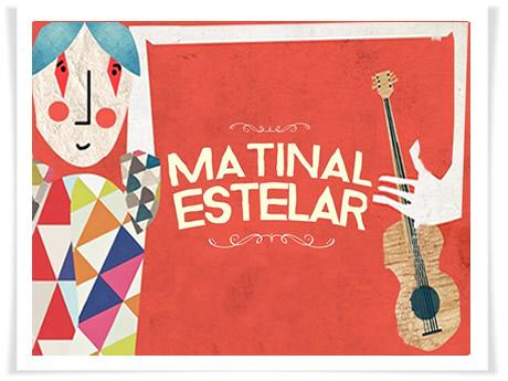 Llega 'Matinal Estelar' al Teatro La Latina con Álex O'Dogherty, Javier Gurruchaga y Lichis