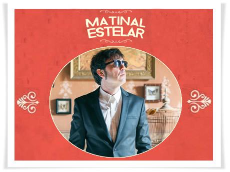 Lichis actuará el 4 de junio en Matinal Estelar