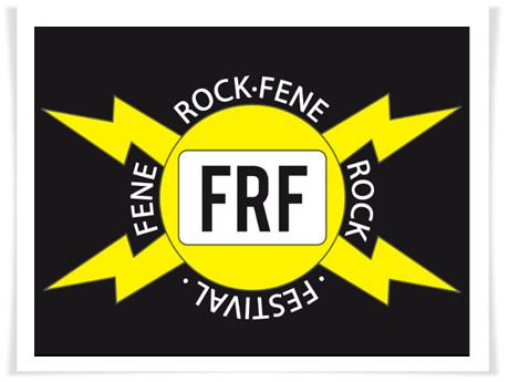 Última Experiencia en concierto en el Fenerock el 14 de septiembre