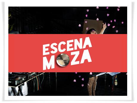 """ajo & min. con """"Soy Mujer que tú"""" en I FESTIVAL ESCENA MOZA de Oviedo el 12 de noviembre"""
