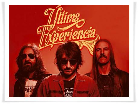 Última Experiencia en concierto en Valencia el 1 de marzo