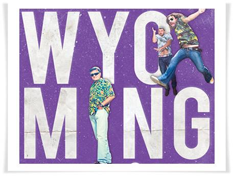 Wyoming & Los Insolventes en Madrid el 28 de marzo