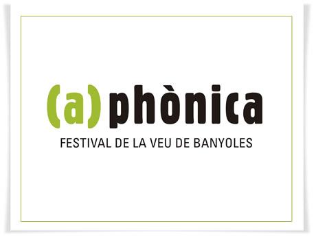 ajo & min. confirmadas en el Festival (a)phónica el 30 de junio