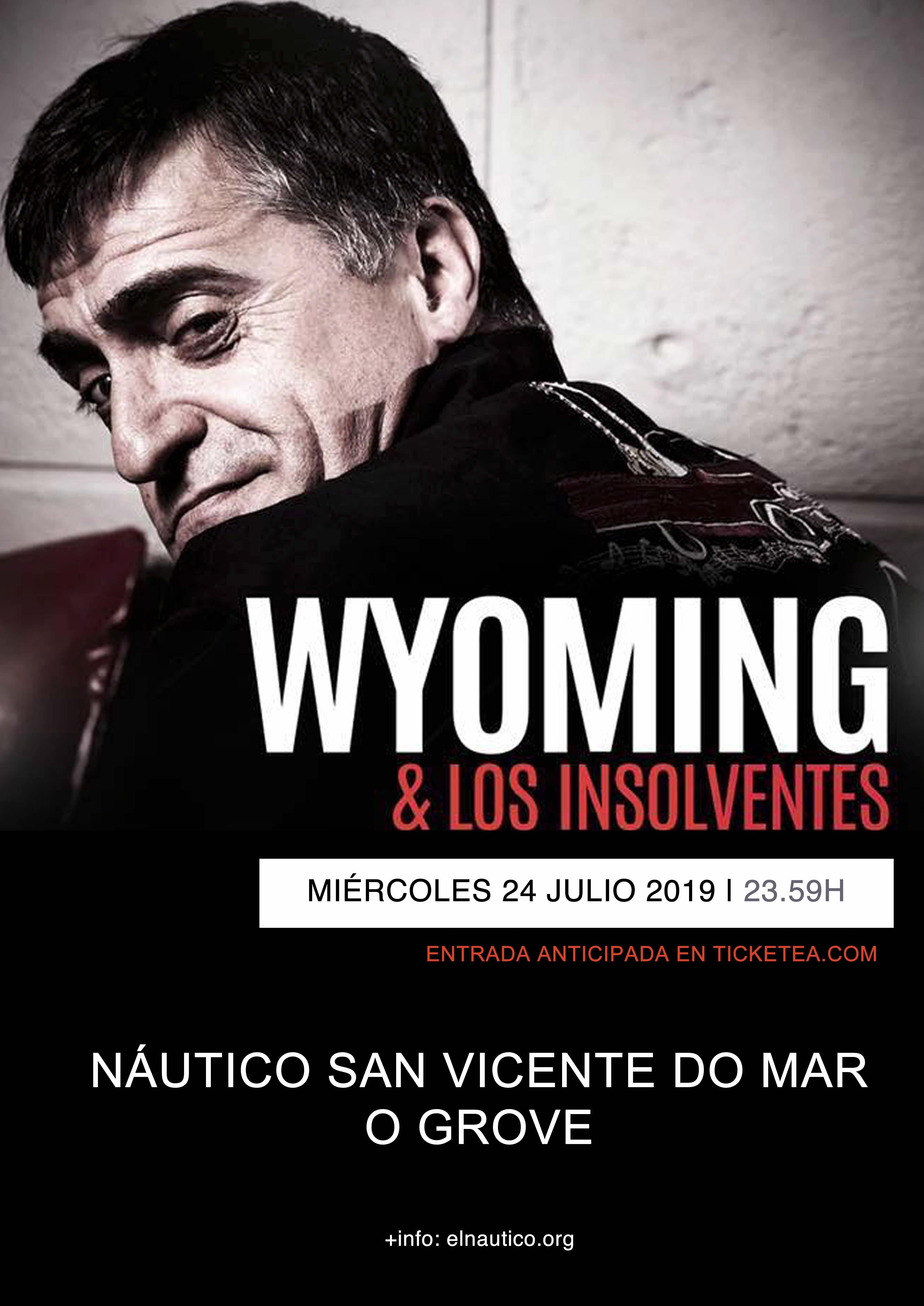 Wyoming & Insolventes