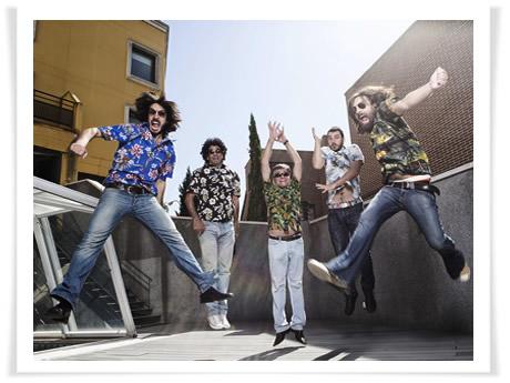 Wyoming & Los Insolventes anuncian las fechas de su gira de verano 2019