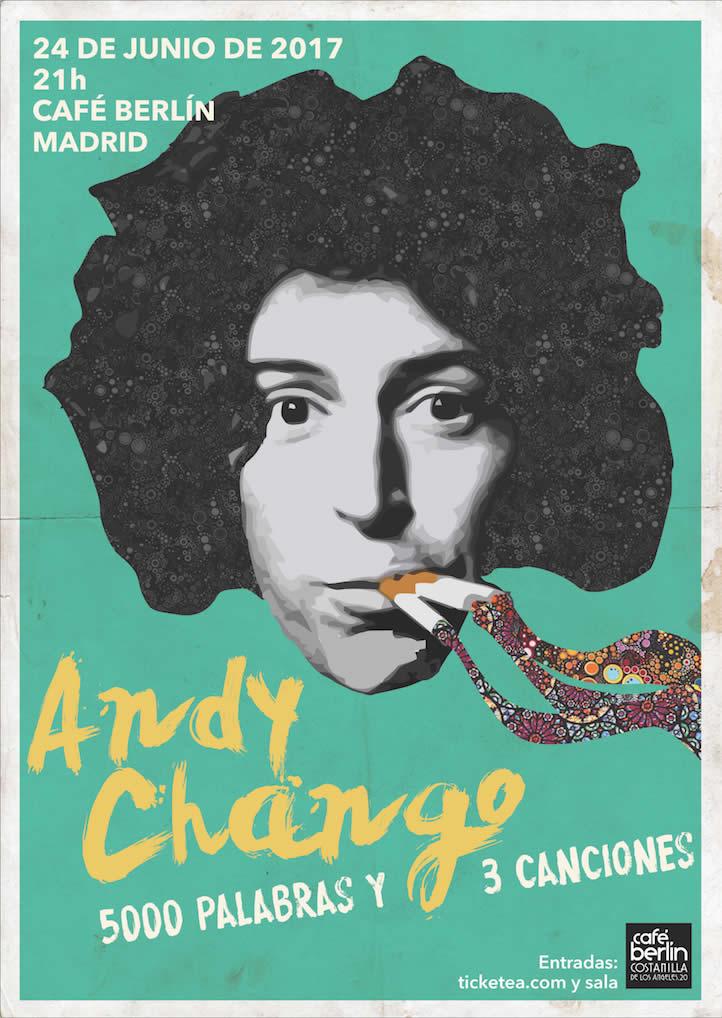 Andy Chango