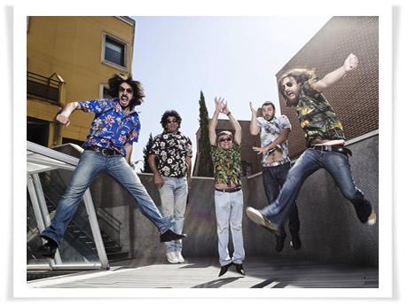 Wyoming & Los Insolventes anuncian las fechas de su gira de verano 2017