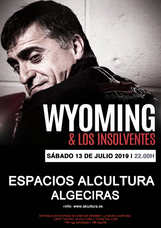 Wyoming & Insolventes